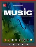 Music: an Appreciation Brief with Connect Plus W/learnsmart 1 Term Access Card, Roger Kamien, 1259288935