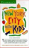Frommer's New York City with Kids, Holly Hushes, 0028608933