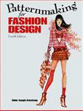 Patternmaking for Fashion Design, Armstrong, Helen Joseph, 0131948938