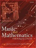 Music and Mathematics 9780199298938
