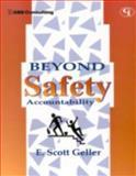 Beyond Safety Accountability, E. Scott Geller, 0865878935