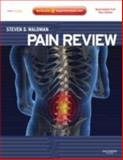 Pain Review, Waldman, Steven D., 1416058931