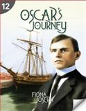 Oscar's Journey, Waring and Fiona Joseph, 1424048931