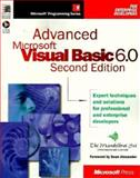 Advanced Microsoft Visual Basics 6.0 : Expert Techniques and Solutions for Professional and Enter Developers, Mandelbrot Set International, Ltd. Staff, 1572318937