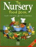 The Nursery Food Book 9780340718940