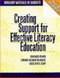 Creating Support for Effective Literacy Education : Workshop Materials and Handouts, Weaver, Constance and Gillmeister-Krause, Lorraine, 0435088947