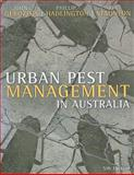Urban Pest Management in Australia, Staunton, Ion and Hadlington, Phillip, 0868408948