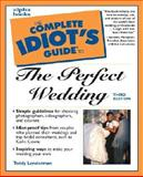 Complete Idiot's Guide to the Perfect Wedding, Teddy Lenderman, 0028638948
