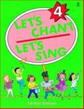 Let's Chant, Let's Sing, Carolyn Graham, 0194348946