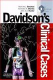 Davidson's Clinical Cases, Strachan, Mark and Sharma, Surendra K., 0443068941