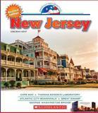 New Jersey (Revised Edition), Deborah Kent, 0531248941