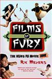 Films of Fury, Ric Meyers, 0979998948