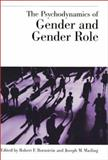 The Psychodynamics of Gender and Gender Role, , 1557988943