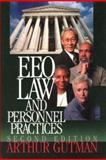 EEO Law and Personnel Practices, Gutman, Arthur, 0761918949
