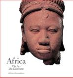 Africa, the Art of a Continent : 100 Works of Power and Beauty, Gates, Henry Louis, Jr. and Appiah, Anthony, 0810968940