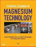 Essential Readings in Magnesium Technology, Mathaudhu, Suveen N. and Luo, Alan A., 1118858948