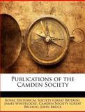 Publications of the Camden Society, James Whitelocke, 1145588948