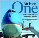 Air Force One, Von Hardesty and Bob Schieffer, 1559718943