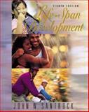 Lifespan Development with Making the Grade, Santrock, John W., 0072488948
