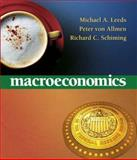 Macroeconomics plus MyEconLab, Leeds, Michael A. and von Allmen, Peter, 0321278941