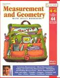 Measurement and Geometry Core Skills, Karen Lassiter, 0739848941