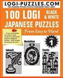 100 LOGI Black and White Japanese Puzzles, LOGI Puzzles, 1481188941