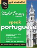 Speak Portuguese : The Proven Method Trusted By Millions, Catmur, Virginia, 0071628940