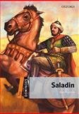 Saladin, Nina Prentice, 0194248941