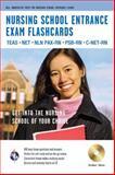 Nursing School Entrance Exam (TEAS), Research & Education Association Editors, 0738608947