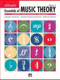 Essentials of Music Theory, Bk 1, Andrew Surmani and Morton Manus, 0882848941