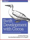 Swift Development with Cocoa, Buttfield-Addison, Paris and Manning, Jonathon, 1491908947