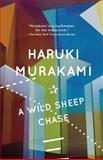 A Wild Sheep Chase, Haruki Murakami, 037571894X