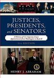 Justices, Presidents, and Senators 5th Edition