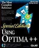 Using Optima++, Bala, Raghuram, 0789708949