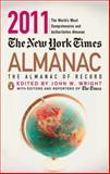 The New York Times Almanac 2011 9780143118947