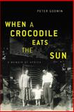 When a Crocodile Eats the Sun, Peter Godwin, 0316158941