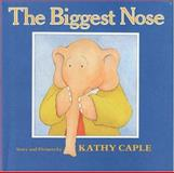 The Biggest Nose, Kathy Caple, 0395368944