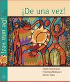 ¡De una Vez!, Rojas, Nelson and Samaniego, Fabián A., 0618348948