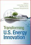 Transforming U. S. Energy Innovation, , 1107618940