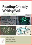 Reading Critically, Writing Well, Axelrod, Rise B. and Cooper, Charles R., 1457638940