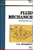 Fluid Mechanics, Mohanty, A. K., 8120308948