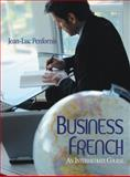 Business French : An Intermediate Approach, Penfornis, 0470428945
