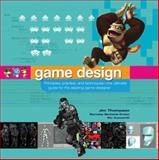 Game Design, Barnaby Berbank-Green and Nic Cusworth, 0471968943