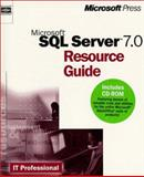Microsoft SQL 7.0 Server Resource Guide 9780735608948