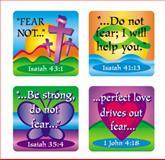 """""""Fear Not..."""", Carson-Dellosa Publishing Staff, 0887248942"""