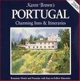 Karen Brown's Portugal, Karen Brown, 0930328949
