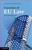 Essentials of EU Law, Reinisch, August, 1107608945