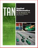 Applied Mathematics for the Managerial, Life, and Social Sciences, Tan, Soo T., 1133108946