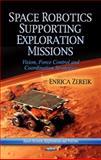 Space Robotics Supporting Exploration Missions, Enrica Zereik, 1624178944