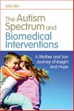 Hope for the Autism Spectrum, Sally Kirk, 1843108941